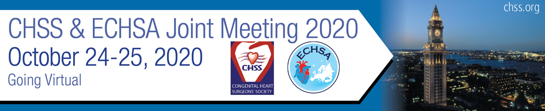 Congenital Heart Surgeons' Society